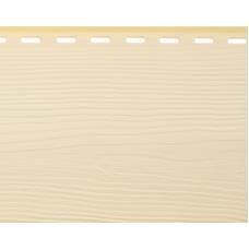 Сайдинг ALTA-BOARD Стандарт ВС-01 жовтий
