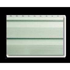 Сайдинг Alta-Siding (Альта-Сайдинг) сіро-зелений