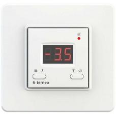 Терморегулятор Terneo KT для контролю сніготанення