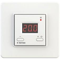 Терморегулятор для електричних обігрівачів Terneo VT